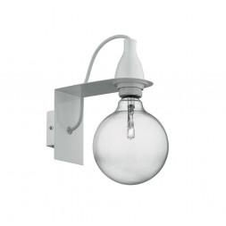 Бра Ideal Lux Minimal AP1 Bianco