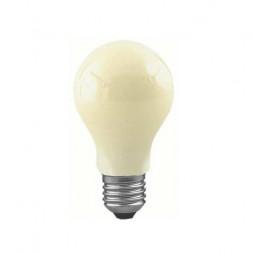 Лампа накаливания диммируемая для отпугивания насекомых Е27 60W 46060