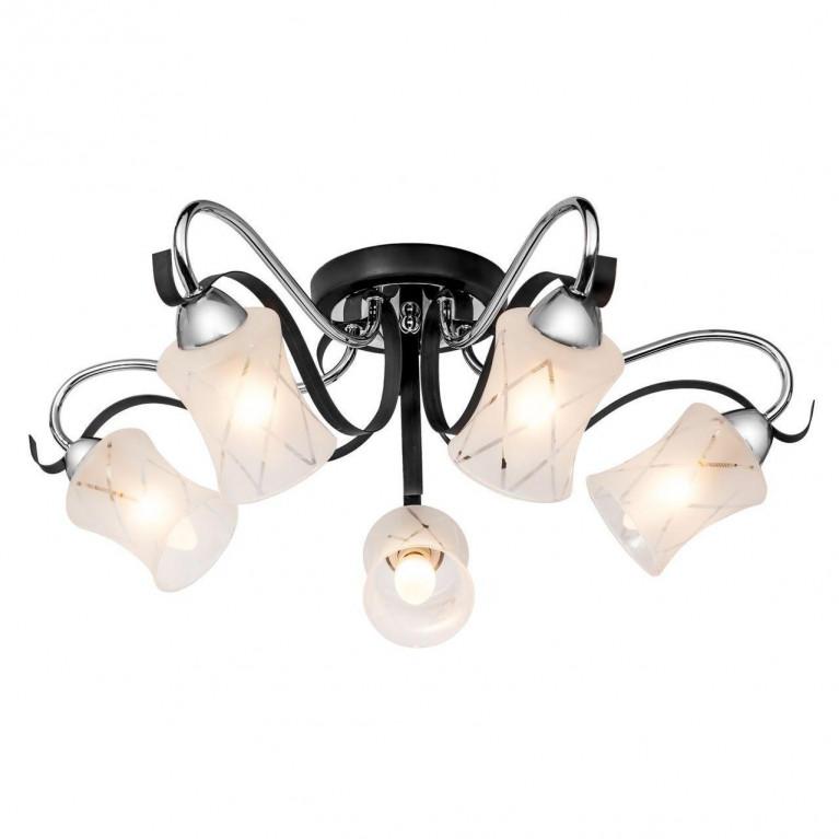 Потолочная люстра Silver Light Mary 214.59.5
