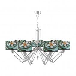 Подвесная люстра Lamp4you Hightech M1-07-SN-LMP-Y-12