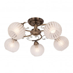 Потолочная люстра Silver Light Orient 502.53.5