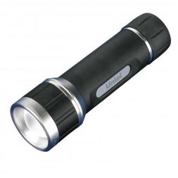 Ручной светодиодный фонарь Uniel (05626) от батареек 80 лм S-LD022-C Black