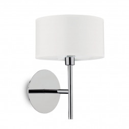 Бра Ideal Lux Woody AP1 Bianco