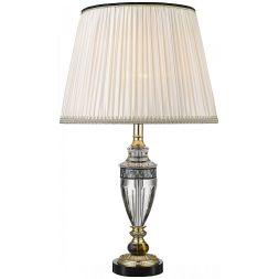 Настольная лампа Wertmark WE701.01.304