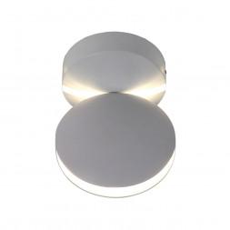 Уличный настенный светодиодный светильник Favourite Collare 2000-1W