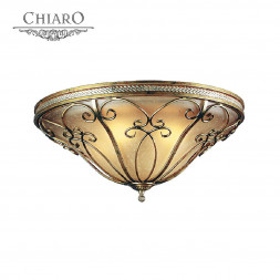 Потолочный светильник Chiaro Айвенго 382015903
