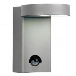 Уличный настенный светодиодный светильник Favourite Flicker 1827-1W