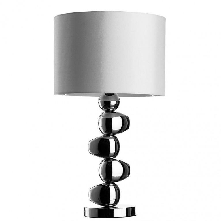 Настольная лампа Arte Lamp Chic A4610LT-1CC