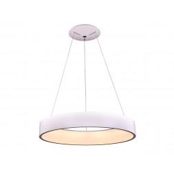 Подвесной светодиодный светильник Kink Light Крейс 08507,01