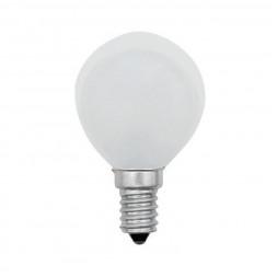 Лампа накаливания (01505) E14 40W матовая IL-G45-FR-40/E14