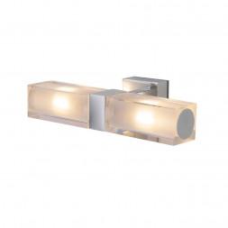 Подсветка для зеркал Elektrostandard Duplex 2x28W хром (1228 AL14) 4690389062001