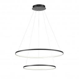 Подвесной светодиодный светильник ST Luce Erto SL904.403.02