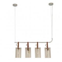 Подвесной светильник De Markt Тетро 673014604