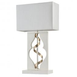 Настольная лампа Maytoni Intreccio ARM010-11-W