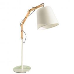 Настольная лампа Arte Lamp Pinoccio A5700LT-1WH