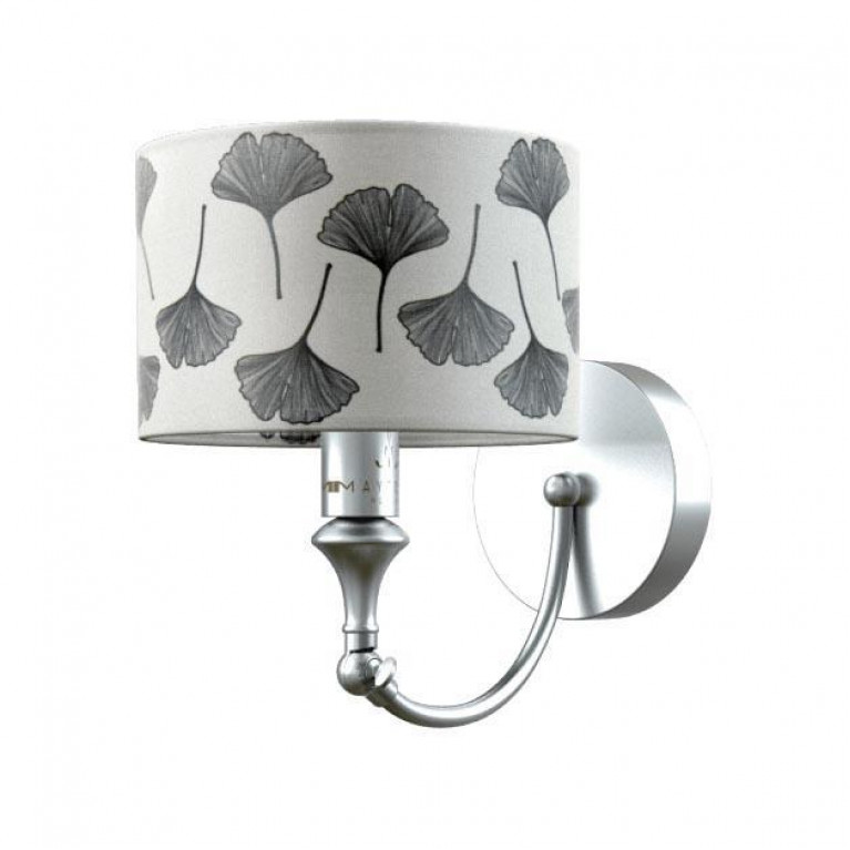 Бра Lamp4you Eclectic M-01-CR-LMP-Y-7