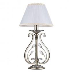 Настольная лампа Maytoni Leaves RC109-TL-01-R