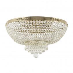 Потолочный светильник Dio DArte Elite Lodi E 1.2.50.100 G