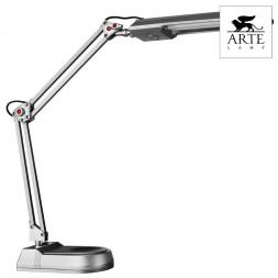 Настольная лампа Arte Lamp Desk A5810LT-1SI