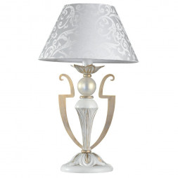 Настольная лампа Maytoni Monile ARM004-11-W