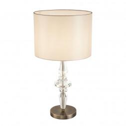 Настольная лампа Maytoni Monte Carlo DIA091TL-01BZ