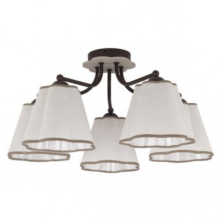 Потолочная люстра TK Lighting 1275 Stokrotka 5