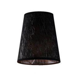 Абажур Newport 3240 черный гладкий к серии 3240