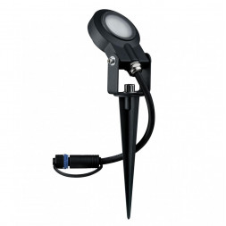 Ландшафтный светодиодный светильник Paulmann Spotlight 93935