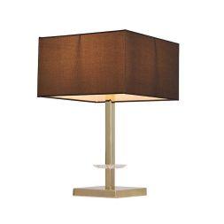 Настольная лампа Newport 3201/Т gold без абажура М0063240
