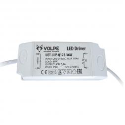 Блок питания (UL-00000438) Volpe UET-ULP-Q122-36W