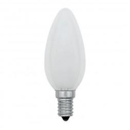 Лампа накаливания (01450) E14 60W матовая IL-C35-FR-60/E14