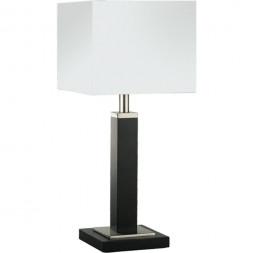 Настольная лампа Arte Lamp Waverley A8880LT-1BK