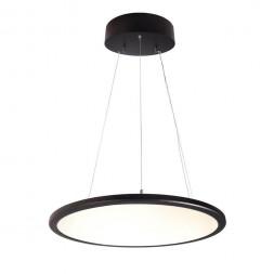 Подвесной светильник Deko-Light LED Panel transparent round 342089