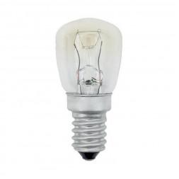 Лампа накаливания (10804) E14 7W прозрачная IL-F25-CL-07/E14