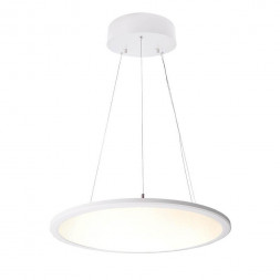 Подвесной светильник Deko-Light LED Panel transparent round 342091