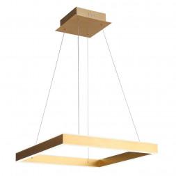Подвесной светодиодный светильник ST Luce Piazza SL945.203.01