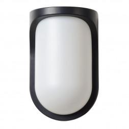 Уличный настенный светодиодный светильник Lucide Lugo 29821/01/30