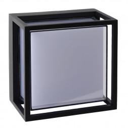 Уличный настенный светодиодный светильник Lucide Singa 15801/10/30