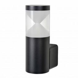 Уличный настенный светодиодный светильник Lucide Teo 14891/05/30