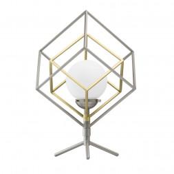 Настольная лампа De Markt Призма 1 726030401