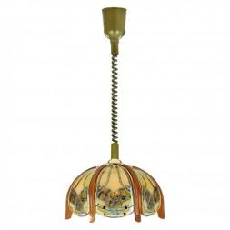 Подвесной светильник Alfa Jaskolka 670
