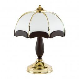 Настольная лампа Alfa Sikorka Venge 11508