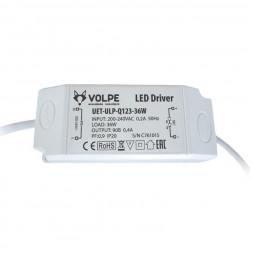 Блок питания (UL-00000439) Volpe UET-ULP-Q123-36W