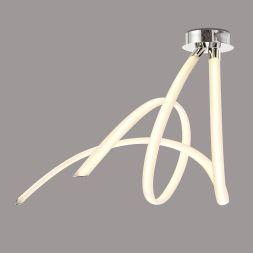 Подвесной светодиодный светильник Mantra Armonia 6722