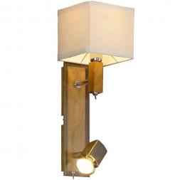Бра Lussole Montone LSF-2501-02