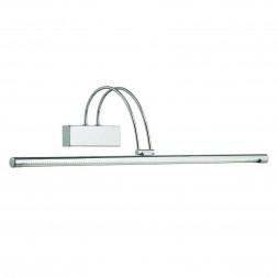Подсветка для картин Ideal Lux Bow Ap D76 Nickel