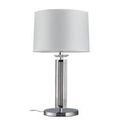 Настольная лампа Newport 4401/T chrome