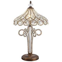 Настольная лампа Wertmark WE310.01.504