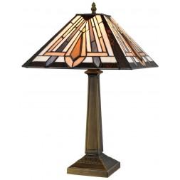 Настольная лампа Velante 846-804-01
