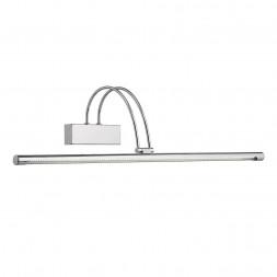 Подсветка для картин Ideal Lux Bow Ap D76 Cromo